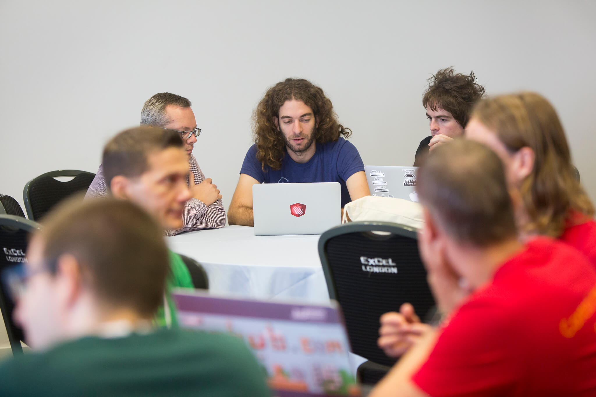Angular 2 conference activities