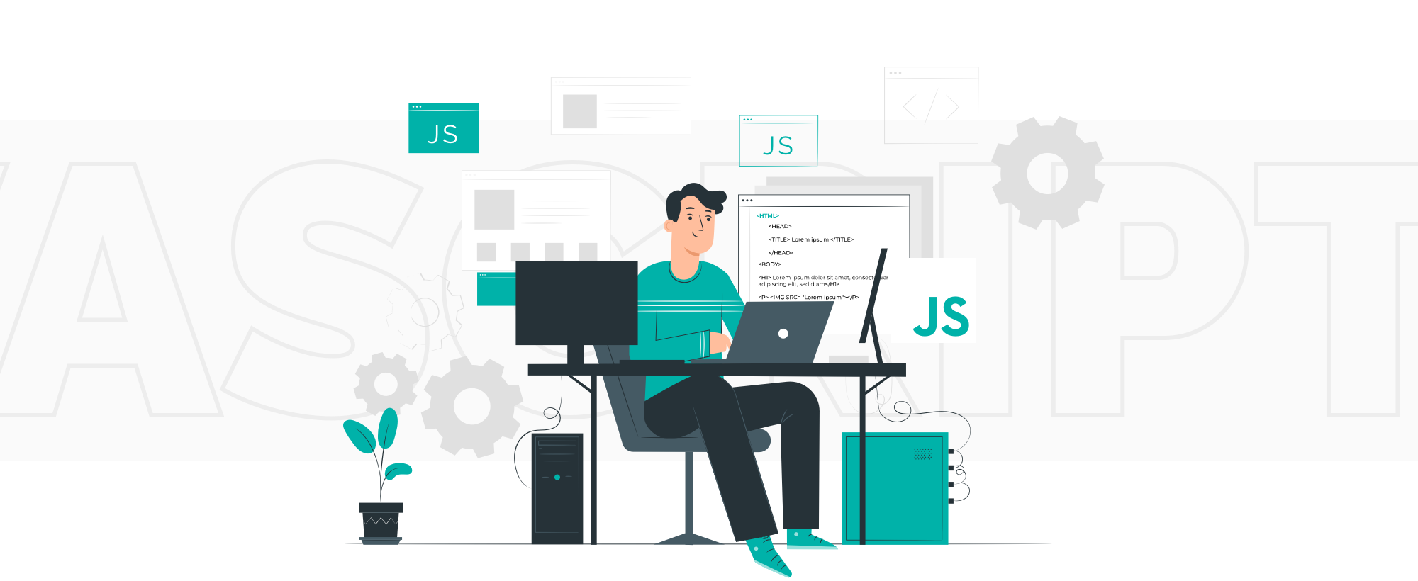 Best JavaScript Developers for Hire