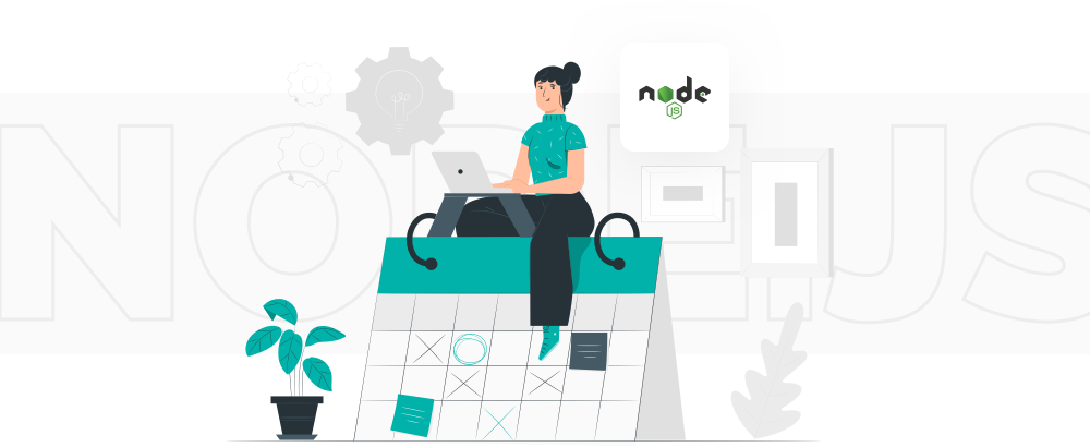 Node.js Development Process