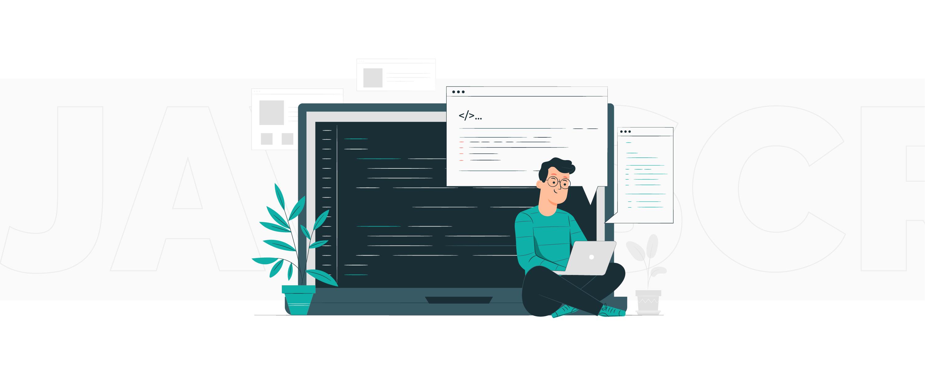 Why do startups choose JavaScript?   TechMagic.co