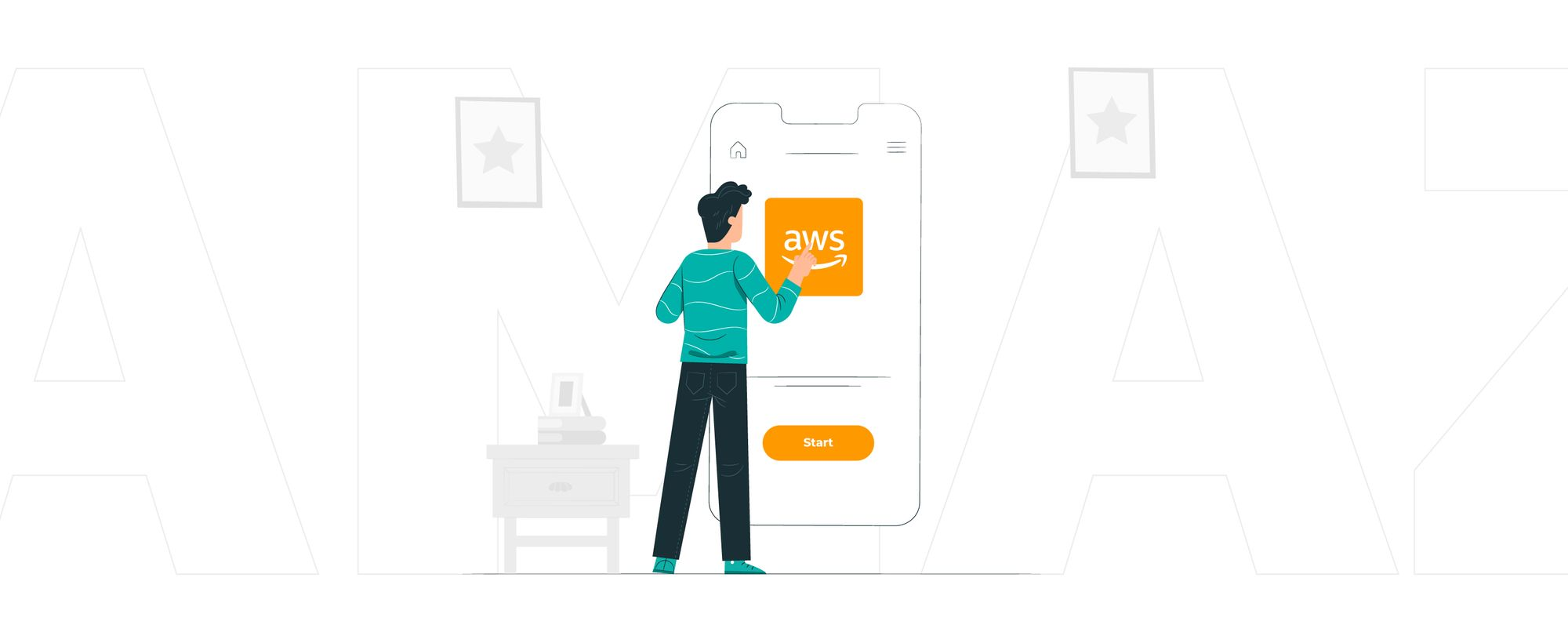 AWS Security Challenges   TechMagic.co