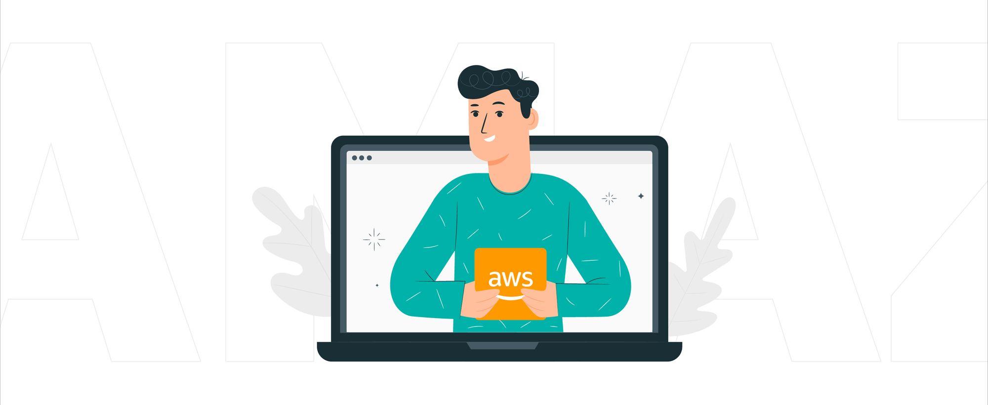 Providing AWS Cloud Security 2021   TechMagic.co
