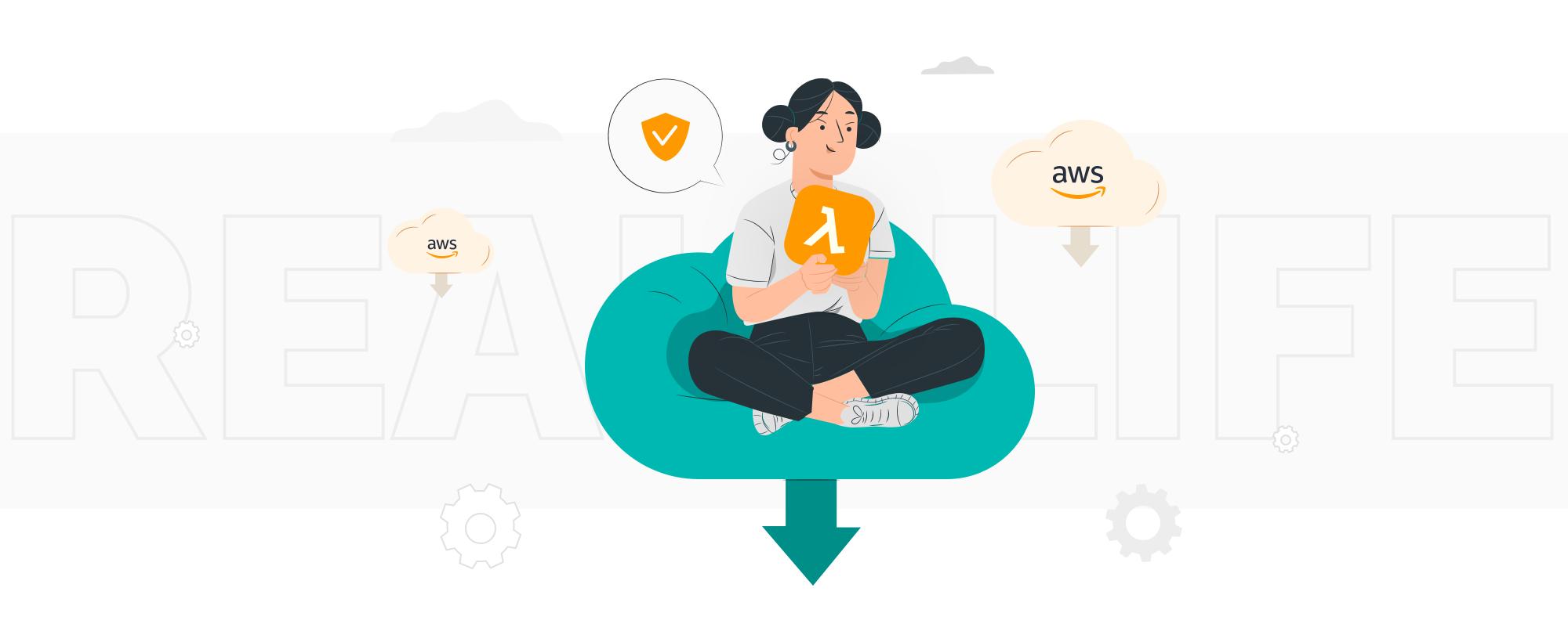 Optimize AWS Lambda performance in multiple ways   TechMagic.co