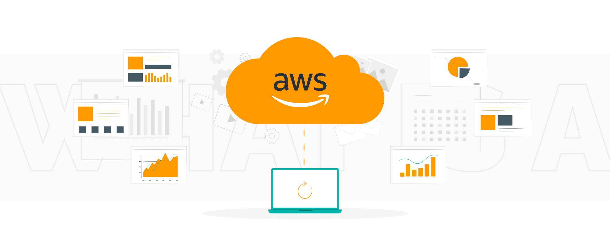 What is AWS cloud migration | TechMagic.co