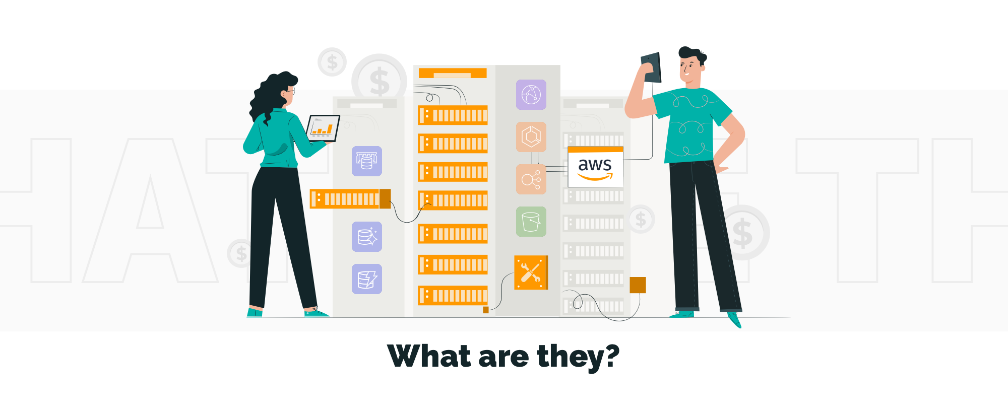 What Are AWS Microservices? | TechMagic.co