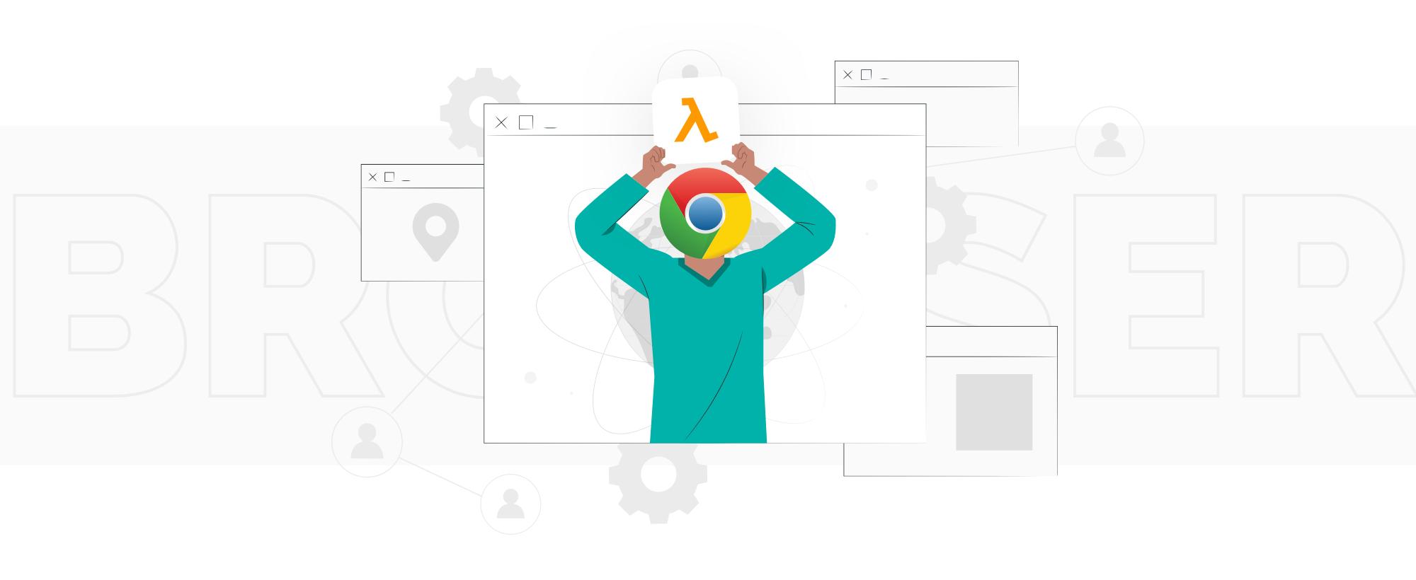 Running a Headless Chrome   TechMagic.co