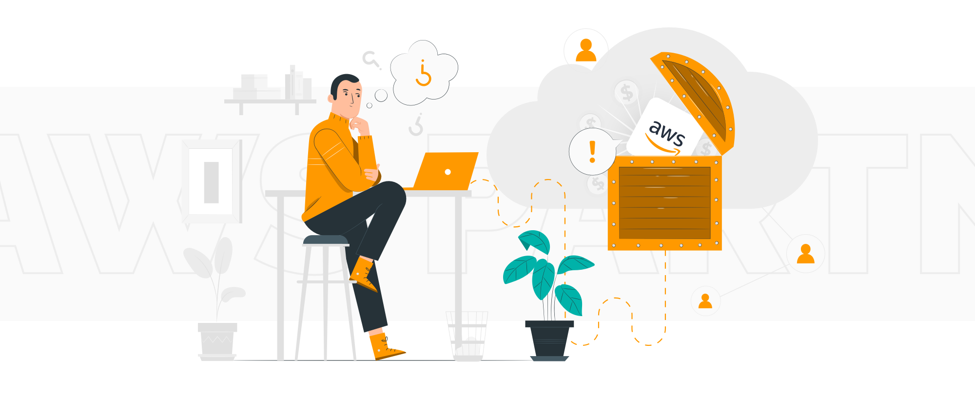 What Is The AWS ISV Partner Path | TechMagic.co