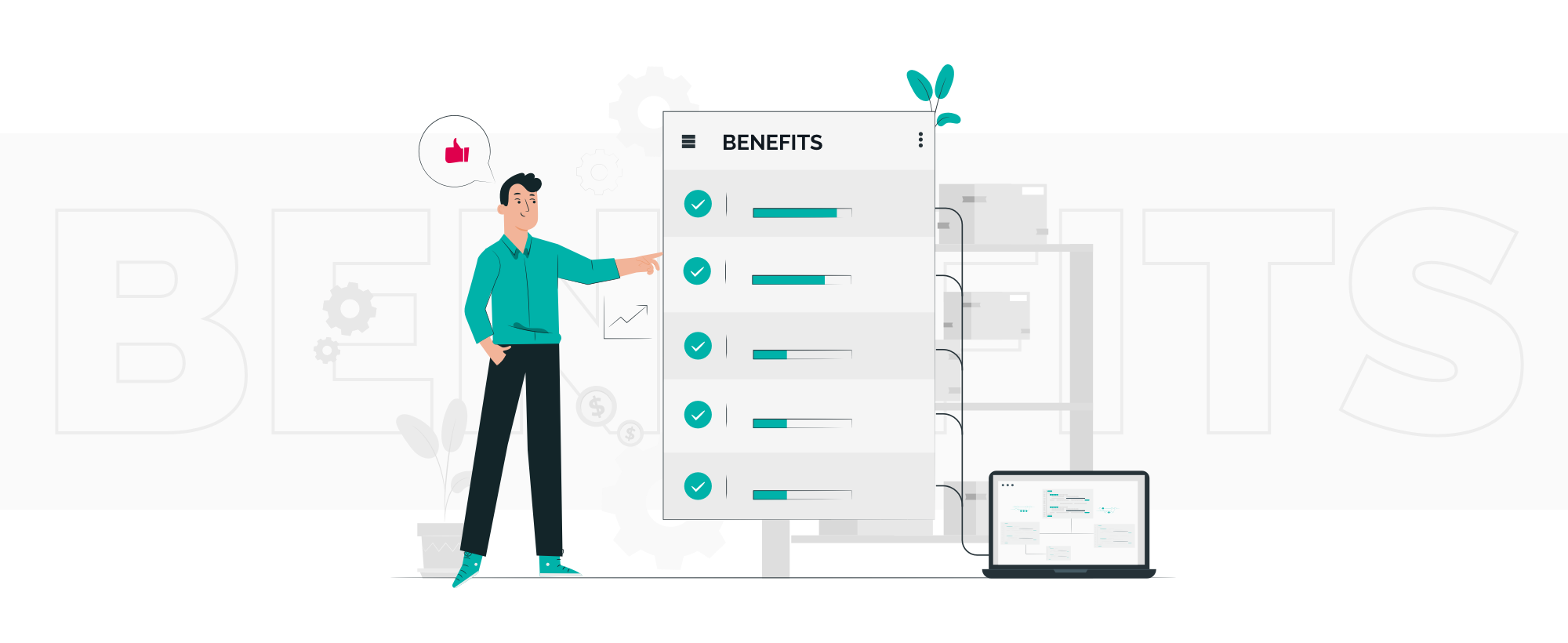 What Are the Key Benefits of Automation Testing   TechMagic.co