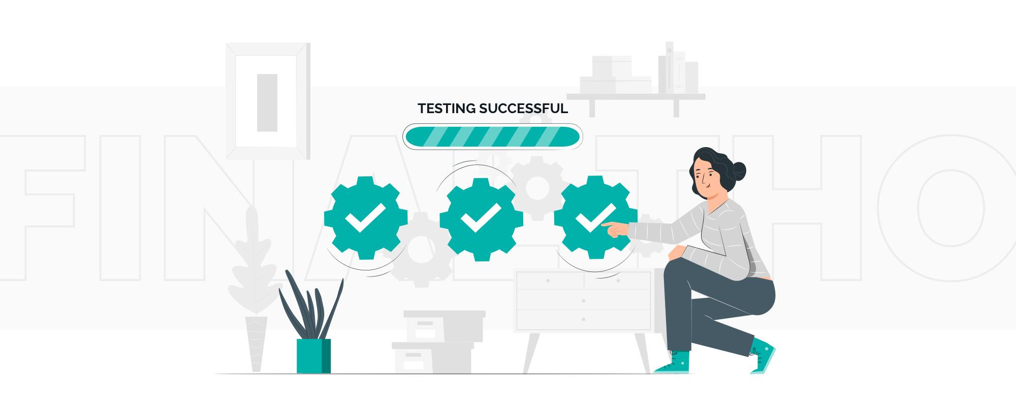 What is Test Automation: Definition, Types, Advantages & More   TechMagic.co