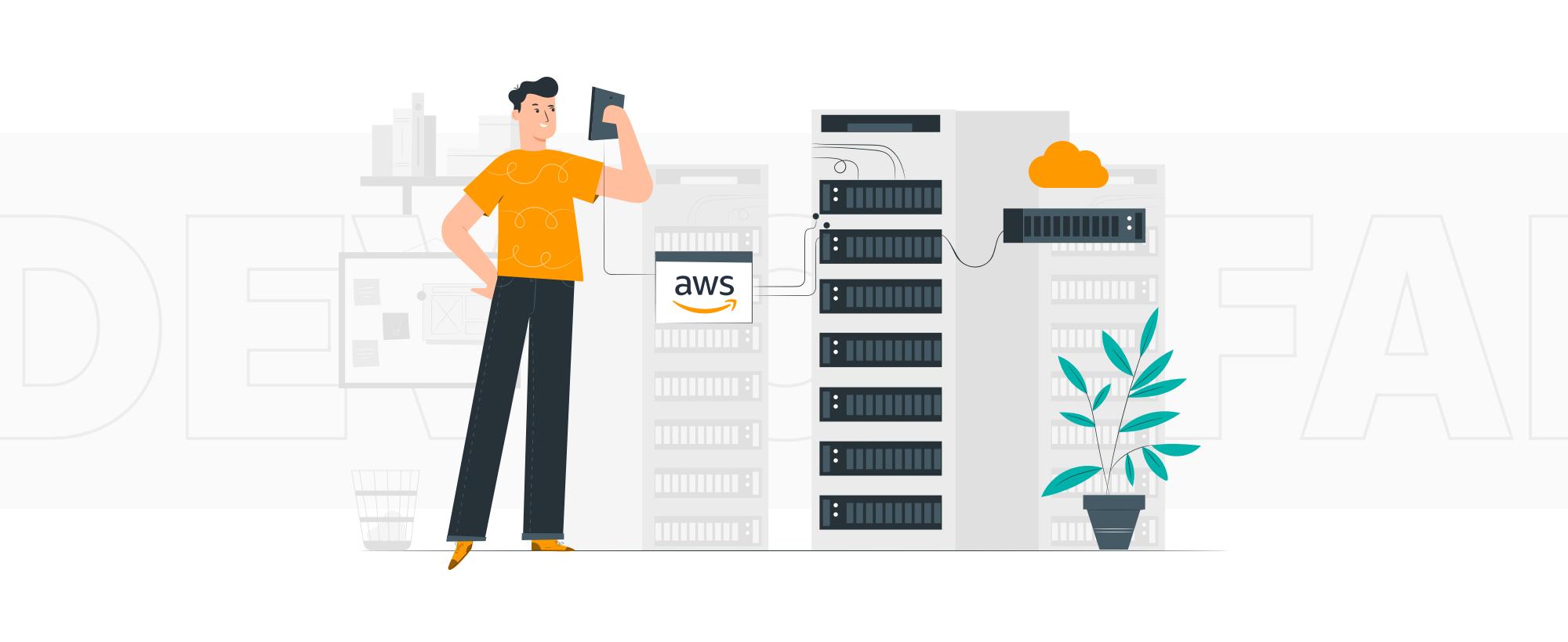 AWS Device Farm — Automated testing tool | TechMagic.co