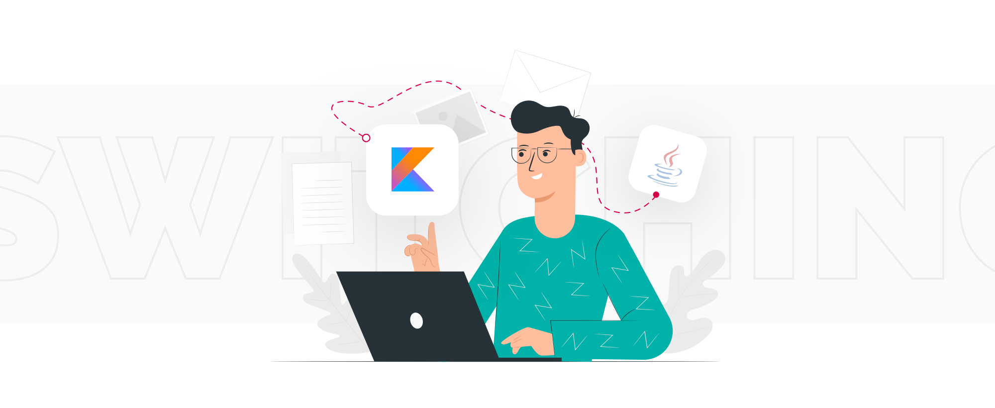 Switching Between Java and Kotlin Languages: Why to Replace Java with Kotlin | TechMagic.co