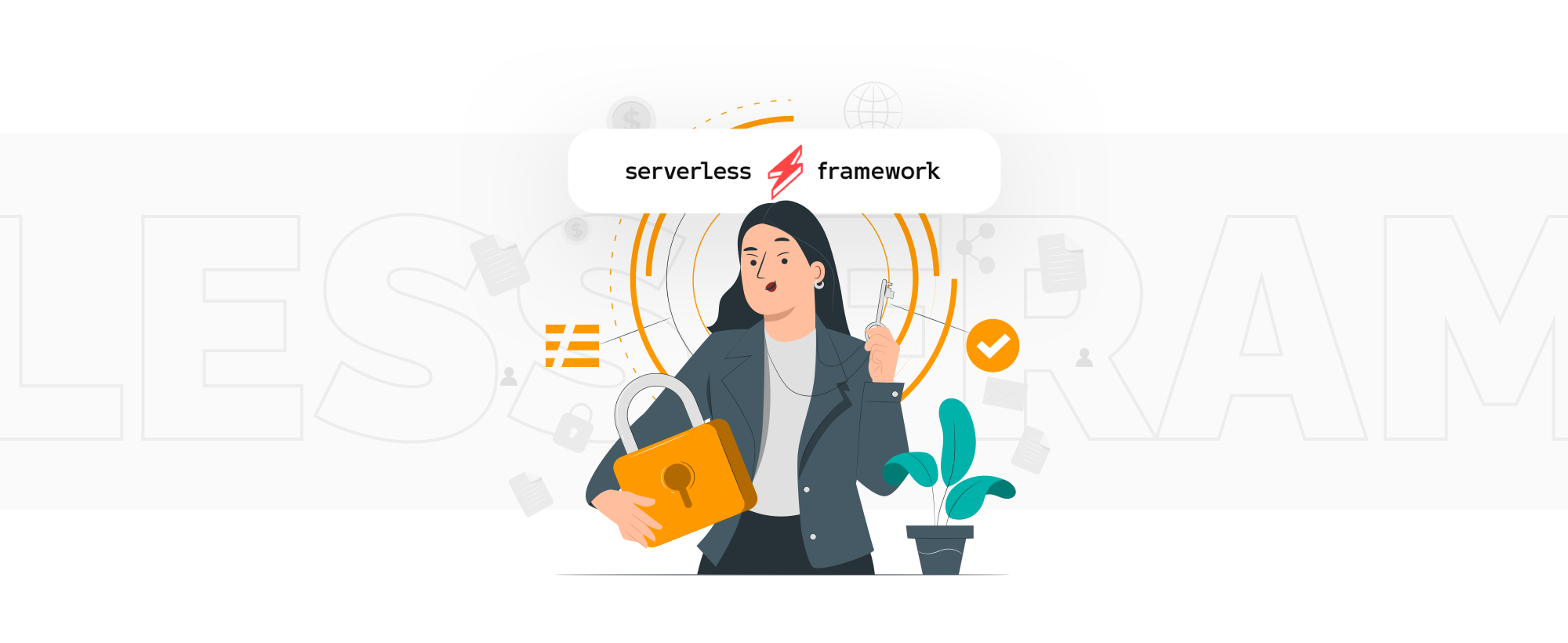 Key Advantages and Disadvantages of Serverless Framework | TechMagic.co