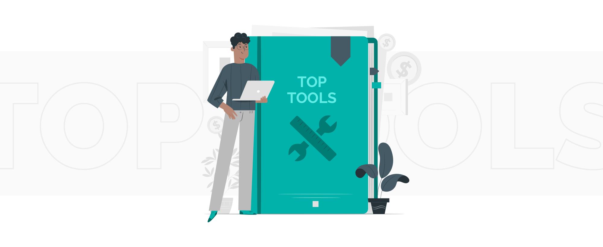 TOP 15 Human Resources Management Tools | TechMagic.co