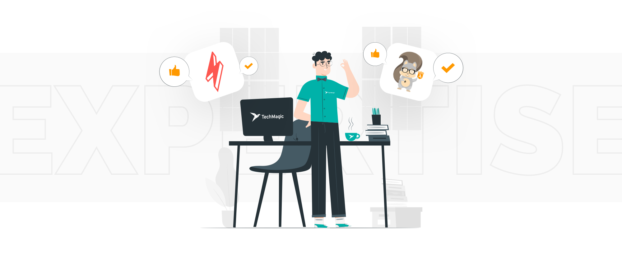 Conclusion & TechMagic's Expertise | TechMagic.co