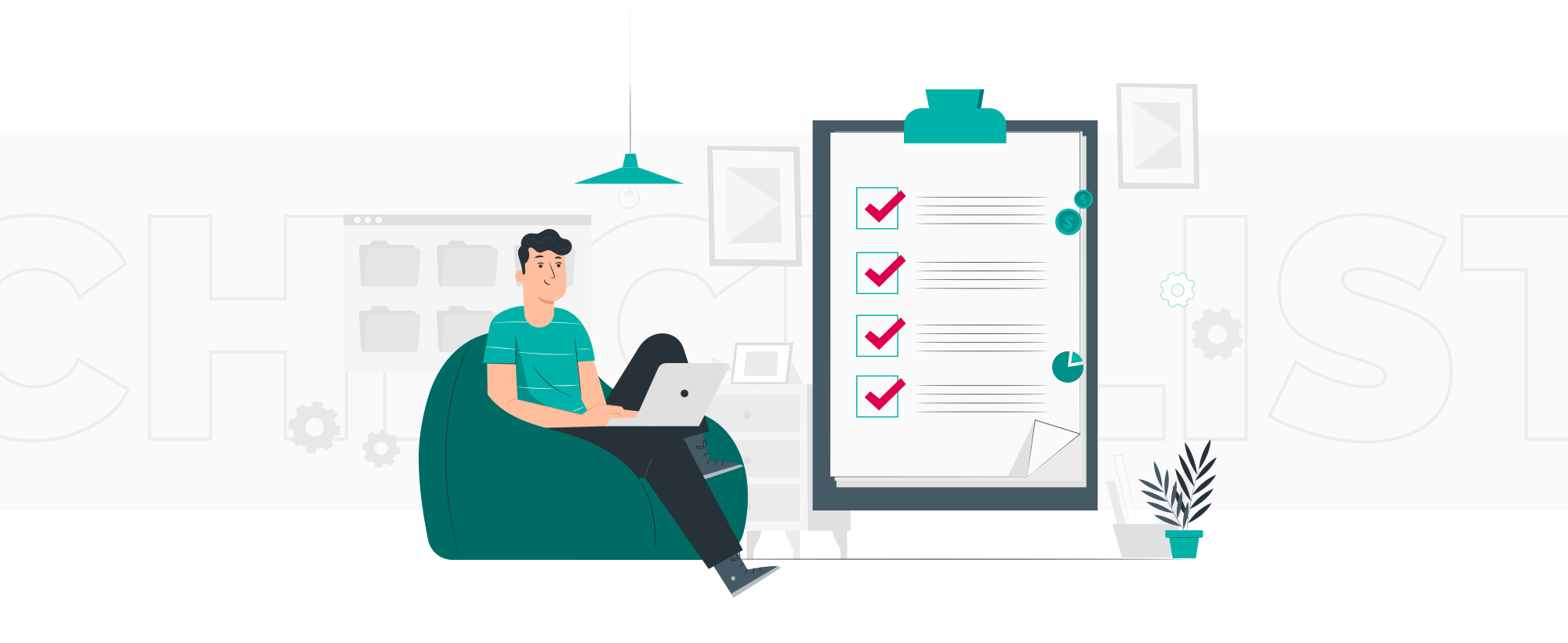 checklist for HR system requirements