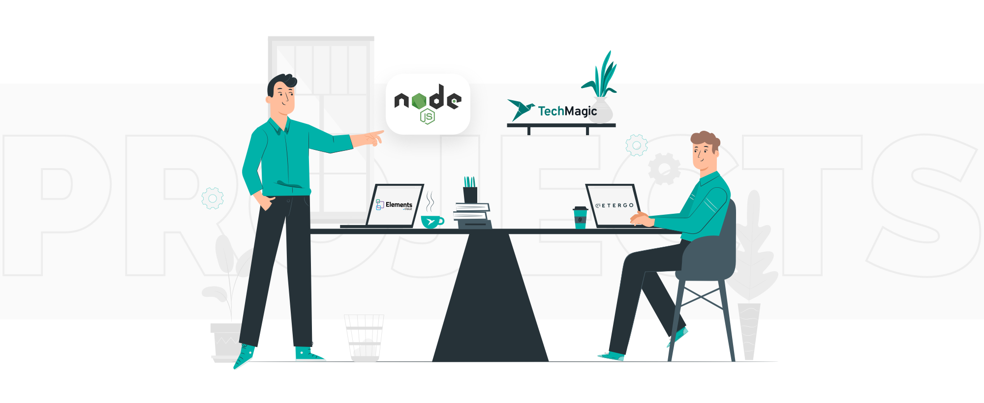 features in ecommerce to build with node.js