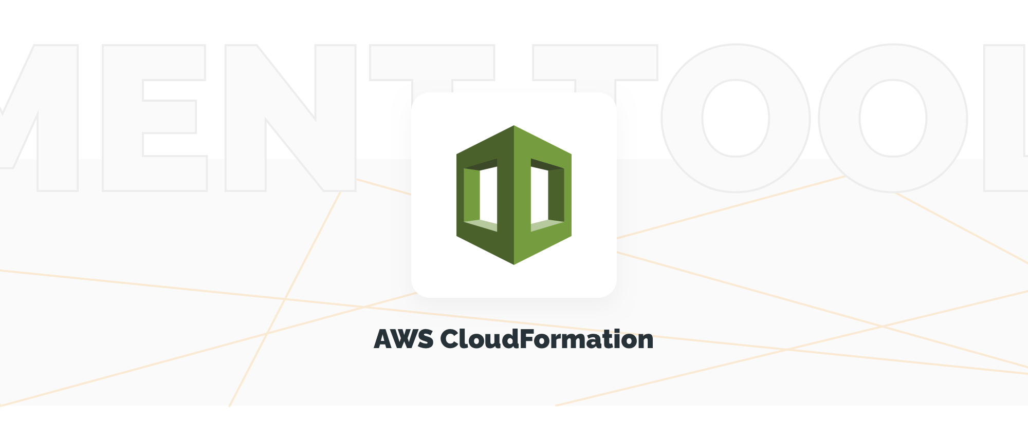 AWS CloudFormation