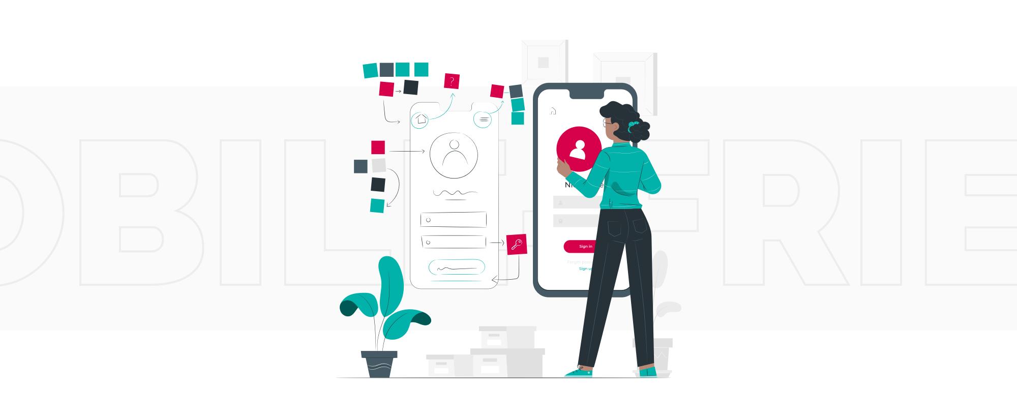 make it mobile frienly in UI/UX